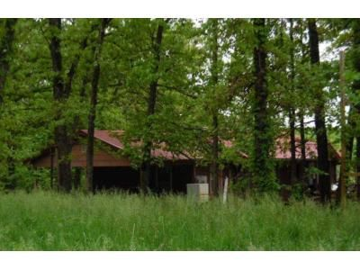 2 Bed 1 Bath Foreclosure Property in Lincoln, MO 65338 - Fordney Rd
