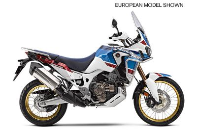 2018 Honda Africa Twin Adventure Sports DCT Dual Purpose Motorcycles Woodinville, WA
