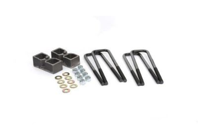 "Sell DAYSTAR 2"" Rear Block Kit FITS 1988-2013 Chevy 1500 Pickup 2WD/4WD motorcycle in McKinney, Texas, United States, for US $98.99"
