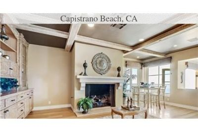 Pet Friendly 6+6 House in San Clemente. Washer/Dryer Hookups!