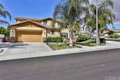 34911 Lava Tree Lane WINCHESTER, This home is truly