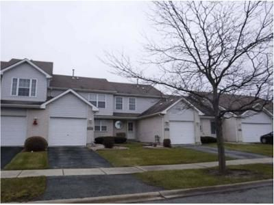 2 Bed 1.5 Bath Foreclosure Property in Richton Park, IL 60471 - Westwind Dr