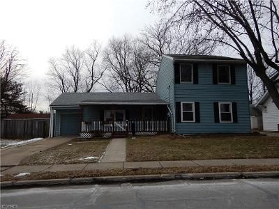 Foreclosure - N Lyman St, Wadsworth OH 44281
