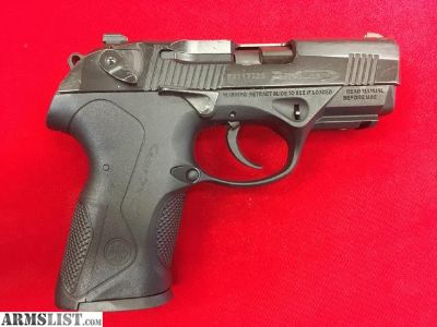 For Sale: BERETTA PX4 STORM 9X19 W/ 3 MAGS IN ORIG BOX INV# G-101945-1