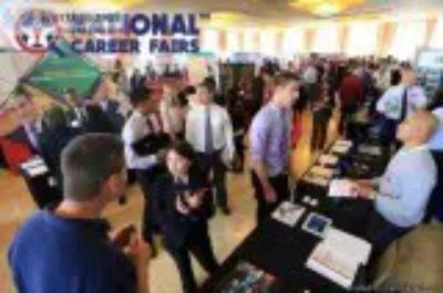 Kansas City Career Fair