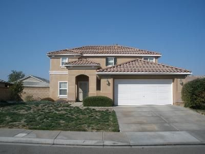 3 Bed 3 Bath Preforeclosure Property in Palmdale, CA 93552 - Ranger Dr