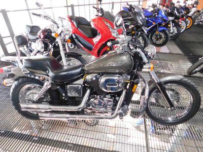 2007 Honda Shadow Spirit 750 DC Cruiser Motorcycles Monroe, MI