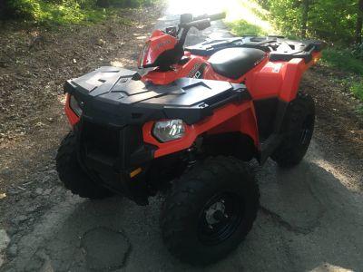 2014 Polaris Sportsman 570 EFI Utility ATVs Woodstock, GA