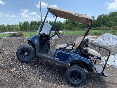 2019 E-Z-Go RXV Golf carts Covington, GA