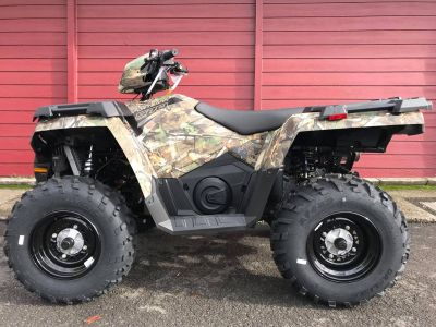 2019 Polaris Sportsman 570 Camo Utility ATVs Tualatin, OR