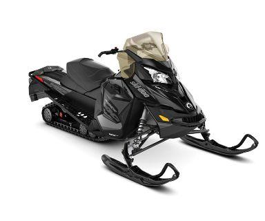 2018 Ski-Doo MXZ TNT 900 ACE Trail Sport Snowmobiles Barre, MA