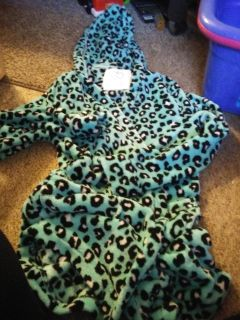 Womans small night gown soft