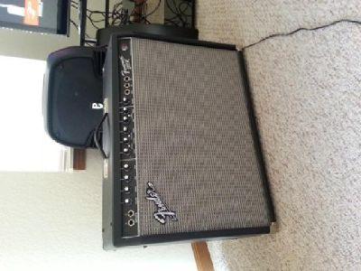 $219 OBO Fender Frontman 212 R guitar amp