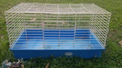 ferret or hamster cage Etc.