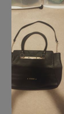 REAL GUESS purse