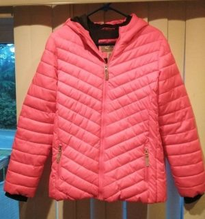 Women's Champion Puffer Jacket
