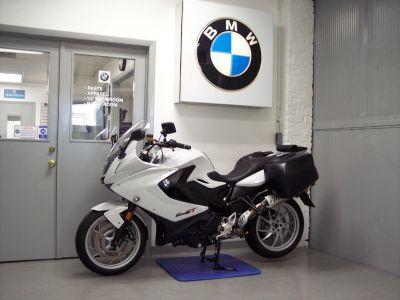 2014 BMW F800GT