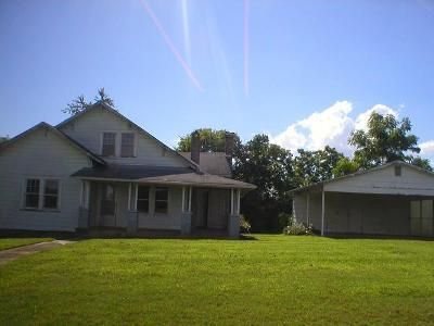 2 Bed 1 Bath Foreclosure Property in Harmony, NC 28634 - N Meadow Rd