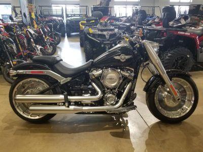 2018 Harley-Davidson Fat Boy 107 Cruiser Motorcycles Canton, OH