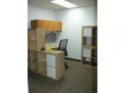 Office Space Available - Person
