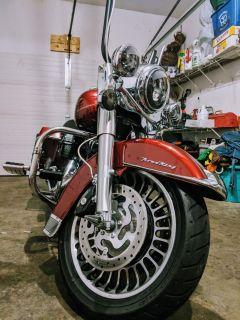 2009 Harley-Davidson ROAD KING