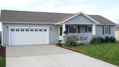 1670 Deer Haven Court SPENCER, Take a look at this 1532 sq.