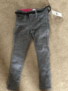 Nwt size 4 girls jeans
