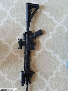 For Sale/Trade: Spikes Tactical Black Assasin