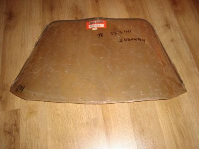 Find NEW Sno Stuff Polaris Colt SS 340 1978 Windshield 450-214 motorcycle in Green Bay, Wisconsin, United States, for US $20.00