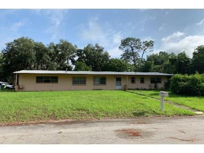 3 Bed 1 Bath Preforeclosure Property in Palatka, FL 32177 - Cedar St