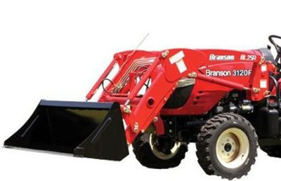 2018 Branson Tractors BL25R Loader Loader Attachments Cumming, GA