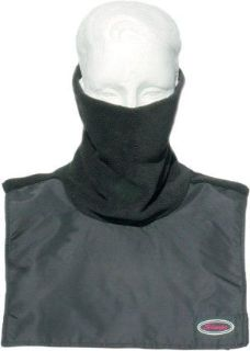 Buy Schampa Adult Black Neck Dickie Tall Neck Warmer motorcycle in Ashton, Illinois, United States, for US $29.95