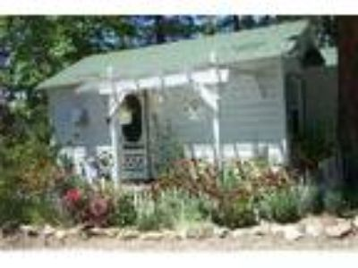 Romantic Rose Cottage w/ in room Jacuzzi - Cabin