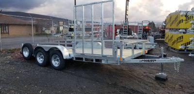 2019 Load Rite UT6516SRE2 Utility Trailers Wilkes Barre, PA