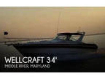 Wellcraft - Gran Sport 3400