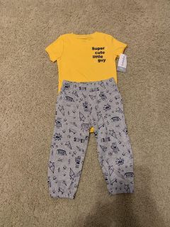 NWT Size 18 Month outfit