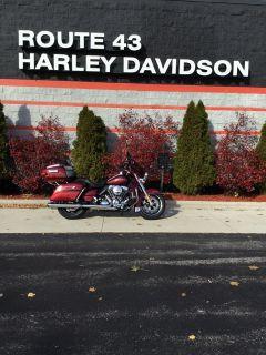 2016 Harley-Davidson Ultra Limited Touring Motorcycles Sheboygan, WI
