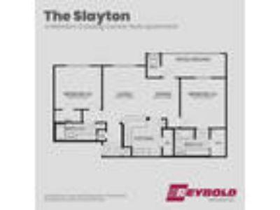 Meridian Crossing Condo-style Apartments - Slayton