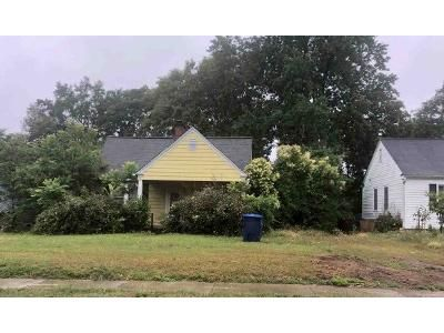 3 Bed 1.5 Bath Foreclosure Property in Spartanburg, SC 29307 - White Oak St