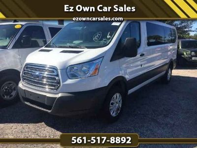 Used 2016 Ford Transit 350 Wagon for sale