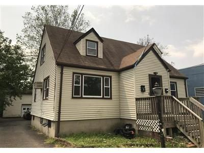 3 Bed 2 Bath Foreclosure Property in Ridgefield Park, NJ 07660 - Hackensack Ave