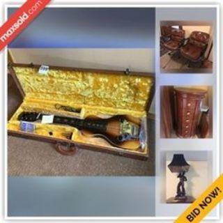 Redmond Estate Sale Online Auction - 151st Avenue North East