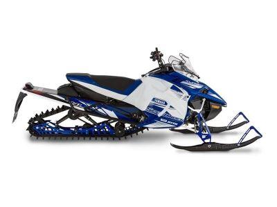 2017 Yamaha Sidewinder X-TX SE 141 Trail Sport Snowmobiles Janesville, WI