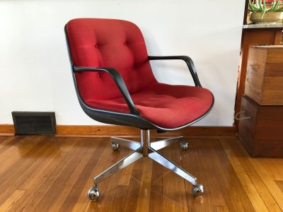 Vintage Steelcase Desk Chair