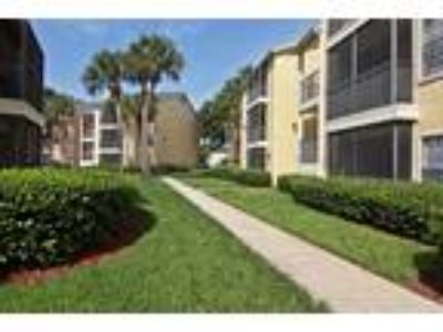 Sawgrass Apartments - The Poinsettia