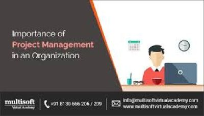 Project Management online courses