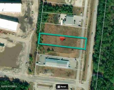 1064 Nc-210 Sneads Ferry, This parcel is 1.01 acres
