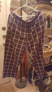 Mens or womens Winter Sleep pants these are so soft and comfy.