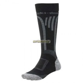 Sell 2017 Ski-Doo Men's Thermal Socks - Black motorcycle in Sauk Centre, Minnesota, United States, for US $16.99