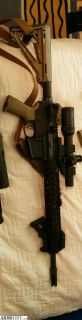 For Sale/Trade: Stag arms model 1 AR 15